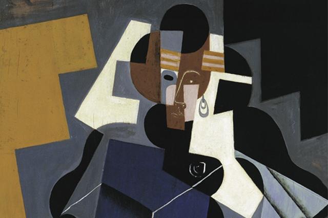 THYSSEN MÁLAGA. Juan Gris, María Blanchard y los cubismos. (6.10.2017-25.02.2018)