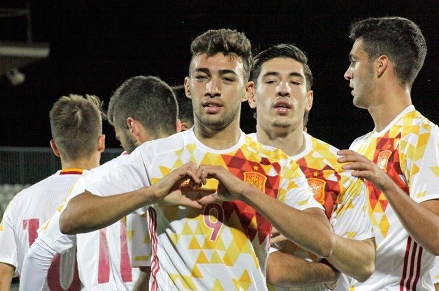 El TAS deja sin Mundial al peruano Paolo Guerrero y al hispano-marroquí Munir