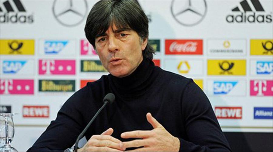 Joachim Löw renueva hasta 2022 su contrato con la selección alemana