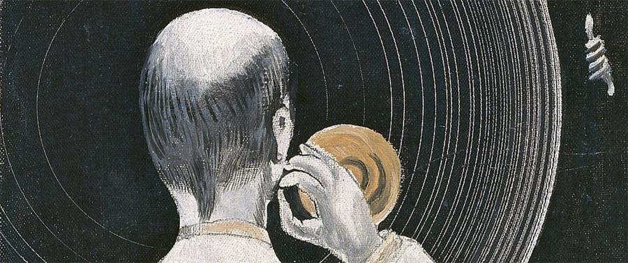 El surrealismo de Max Ernst se instalará en el Museo Thyssen Málaga